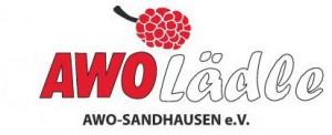Logo AWO Laedle